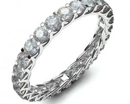 trouw ringen bij Mjewel