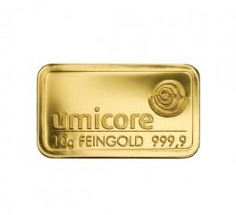 goudbaar 10 gram