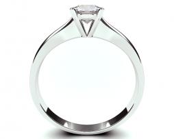 solitaire ringen